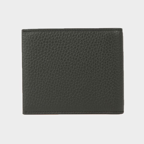 BOSS Mens Black Crosstown 8 Wallet