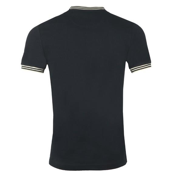 Farah Mens Blue Texas T-Shirt main image