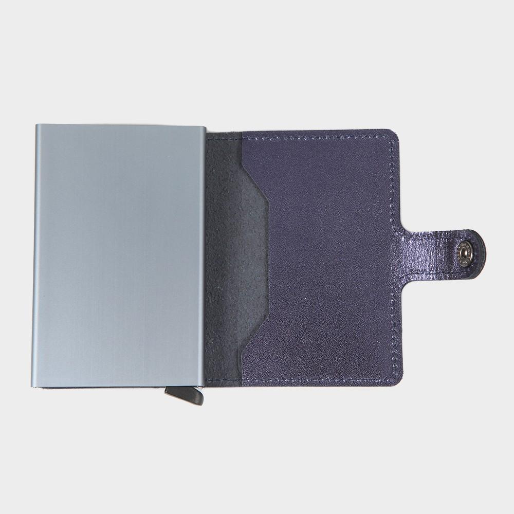 Mini Metallic Wallet main image