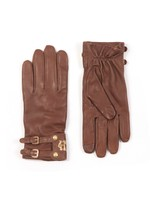Monogram Leather Glove
