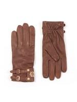 Monogram Leather Glove