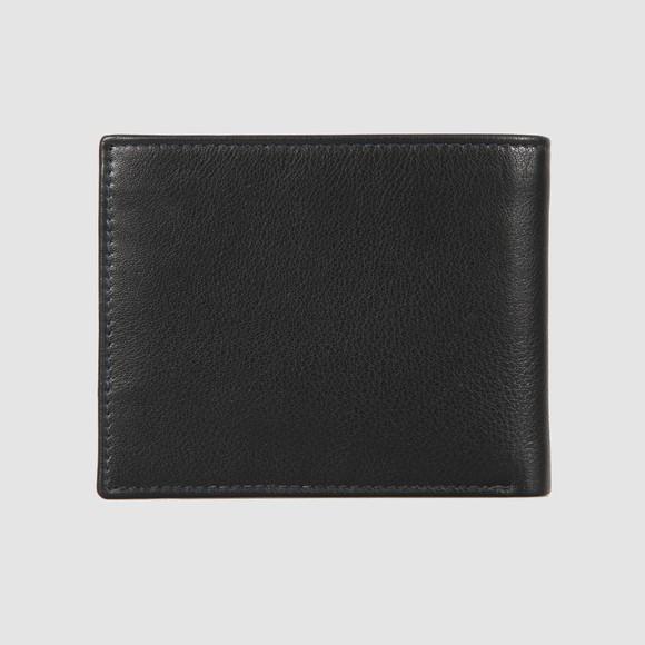 Valentino by Mario Mens Black Adrian Wallet
