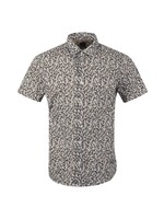 Casual Rash Short Sleeve Shirt