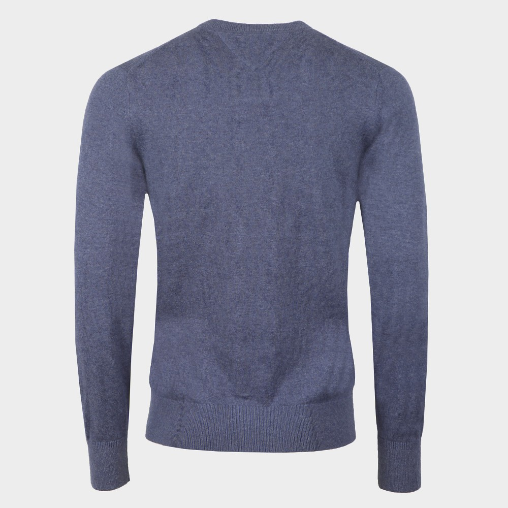 Pima Cotton Cashmere Jumper main image
