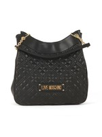 Cross Quilted Large Tote