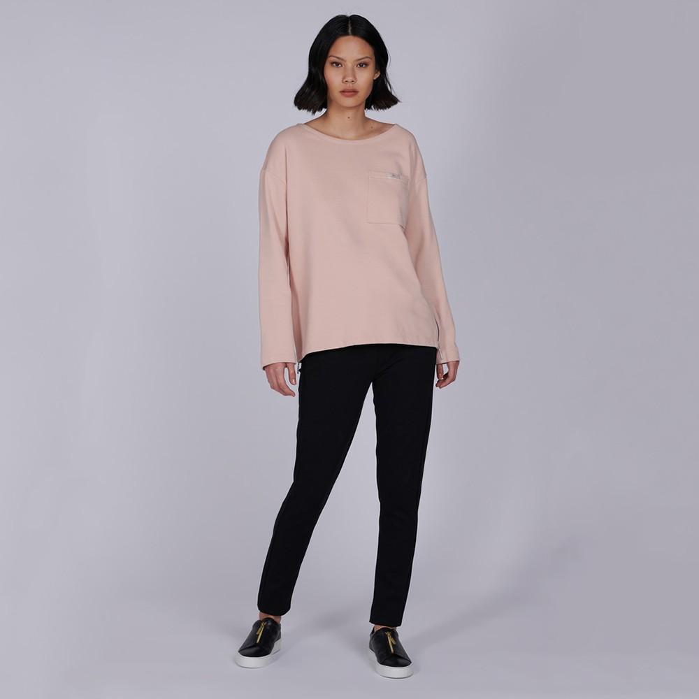 Pace Overlayer Sweatshirt main image
