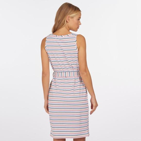Barbour Lifestyle Womens Multicoloured Patterson Dress main image