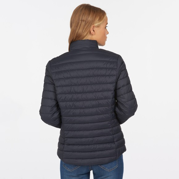 Barbour Lifestyle Womens Blue Runkerry Quilt main image
