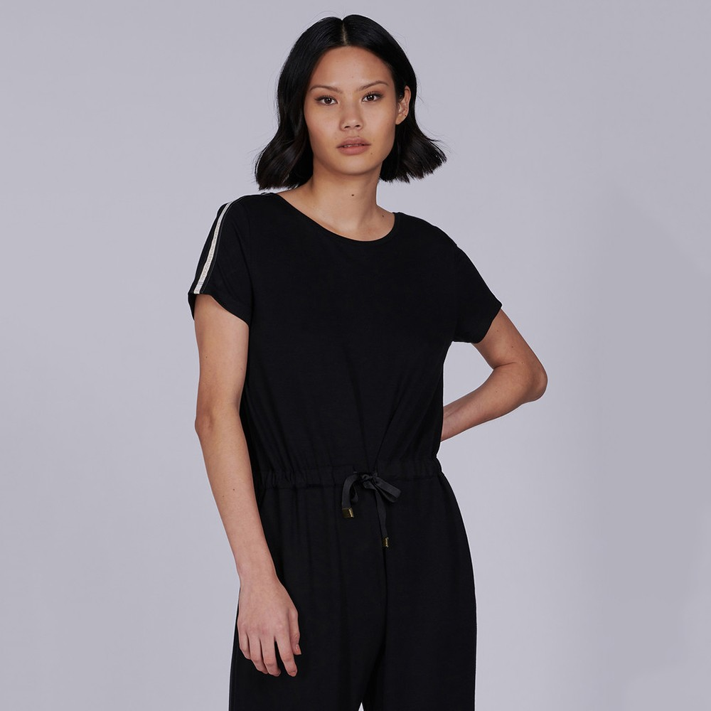 Chequer Jumpsuit main image