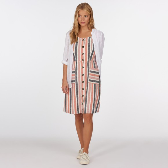 Barbour Lifestyle Womens Multicoloured Penfor Dress main image