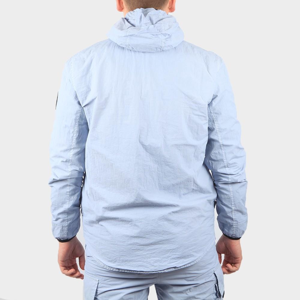 GD Hooded Overshirt main image