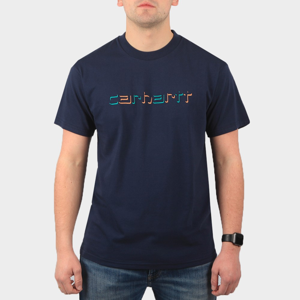 Shadow Script T-Shirt main image