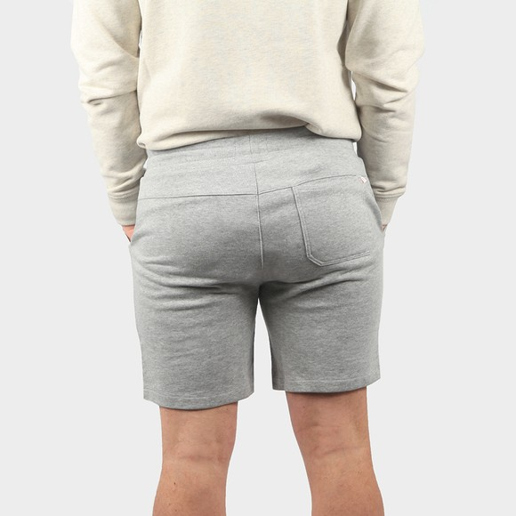 Farah Mens Grey Durrington Jersey Short main image