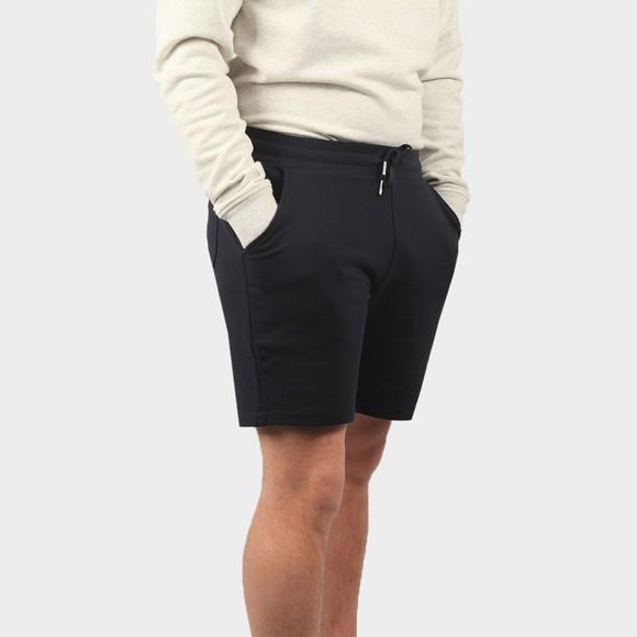 Farah Mens Blue Durrington Jersey Short