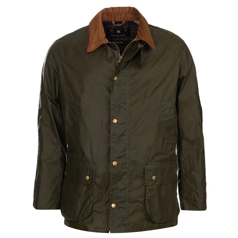 Lightweight Ashby Wax Jacket main image