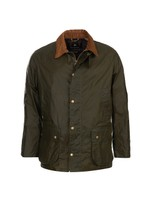 Lightweight Ashby Wax Jacket