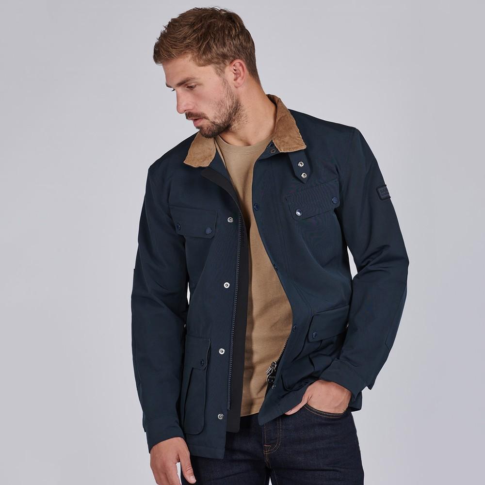 Summer Waterproof Duke Jacket main image
