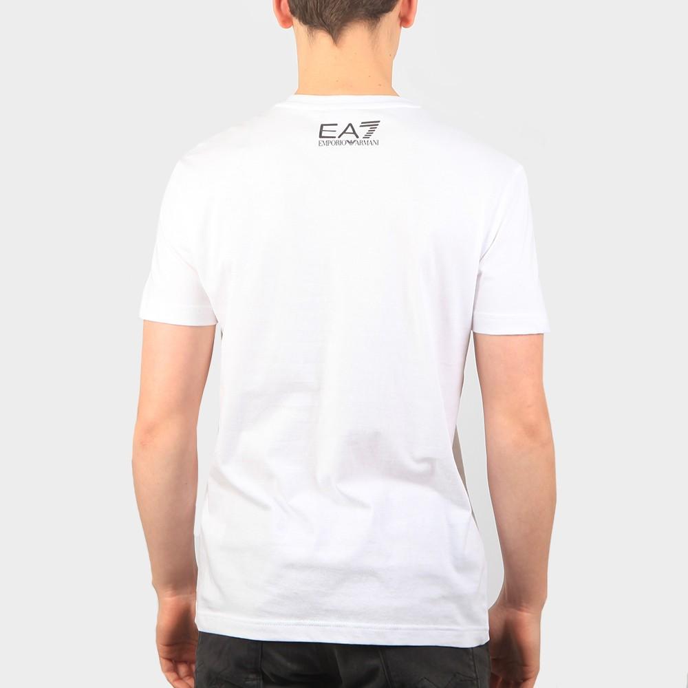3KPT07 Large Logo T Shirt main image