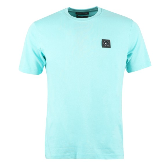 Marshall Artist Mens Blue Siren T-Shirt