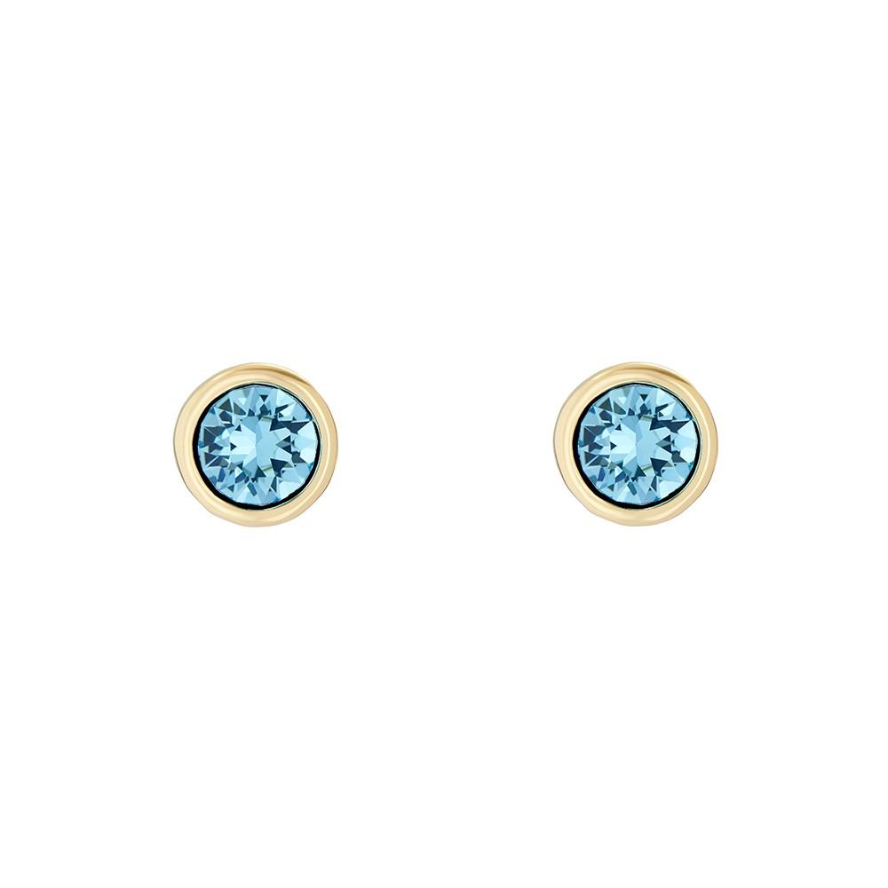 Sinaa Stud Earrings main image