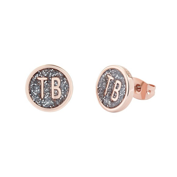 Ted Baker Womens Pink Dollsa Dolly Mix Stud Earring
