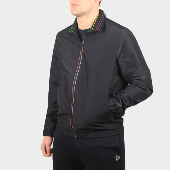 PS Paul Smith Mens Blue Track Jacket