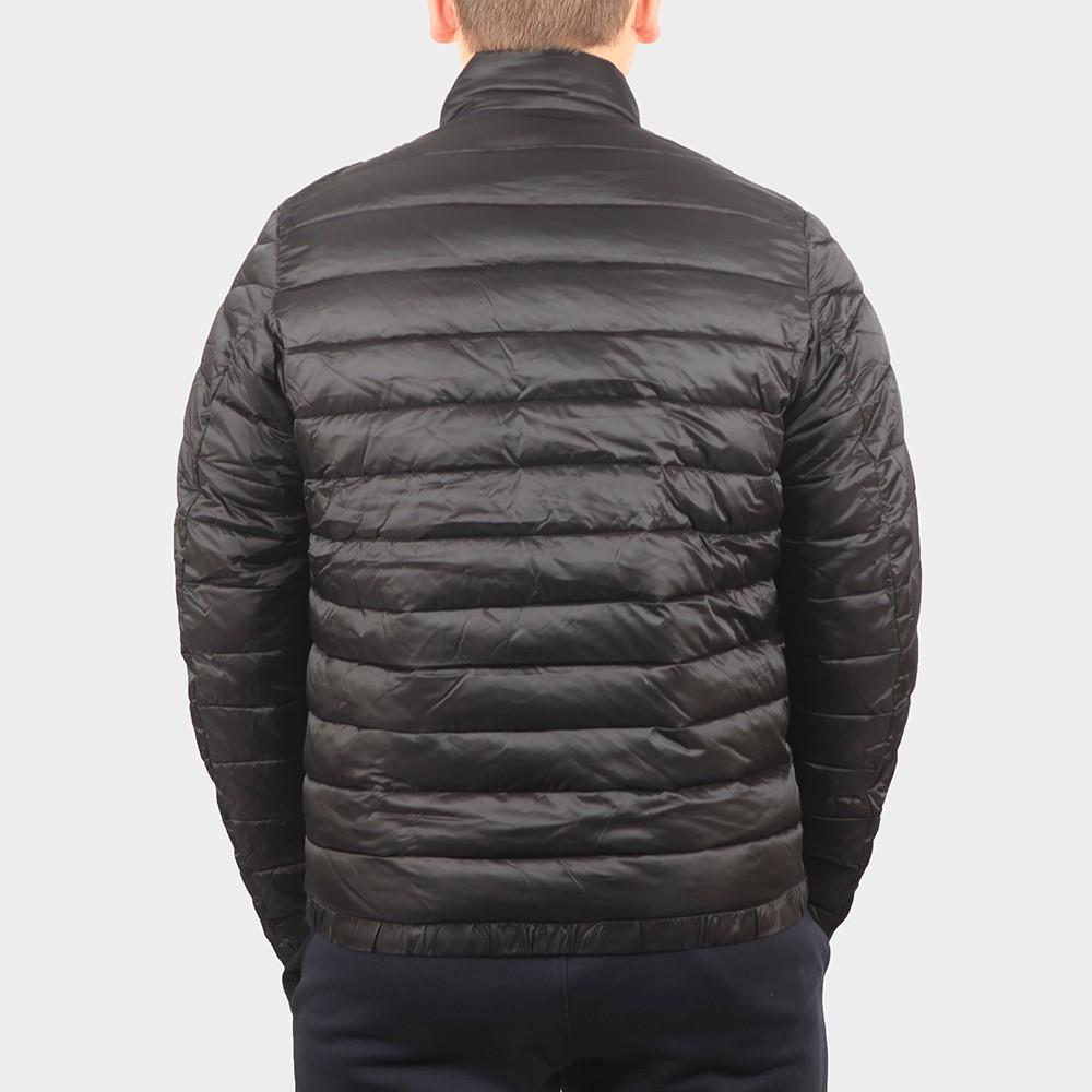 Chain Baffle Quilt Jacket main image