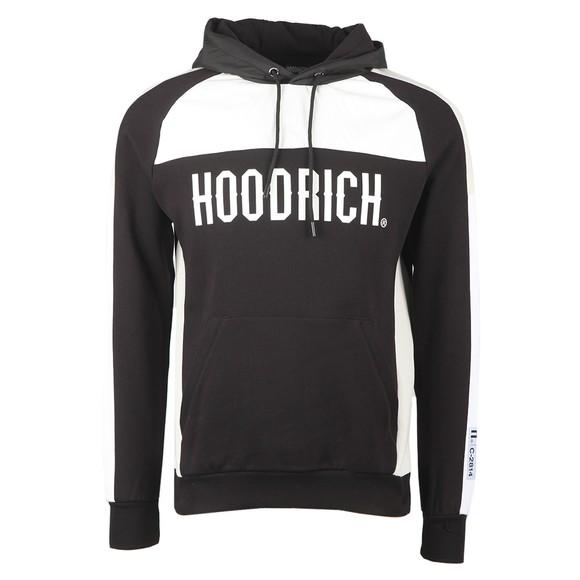 Hoodrich Mens Multicoloured Roadz Hoodie