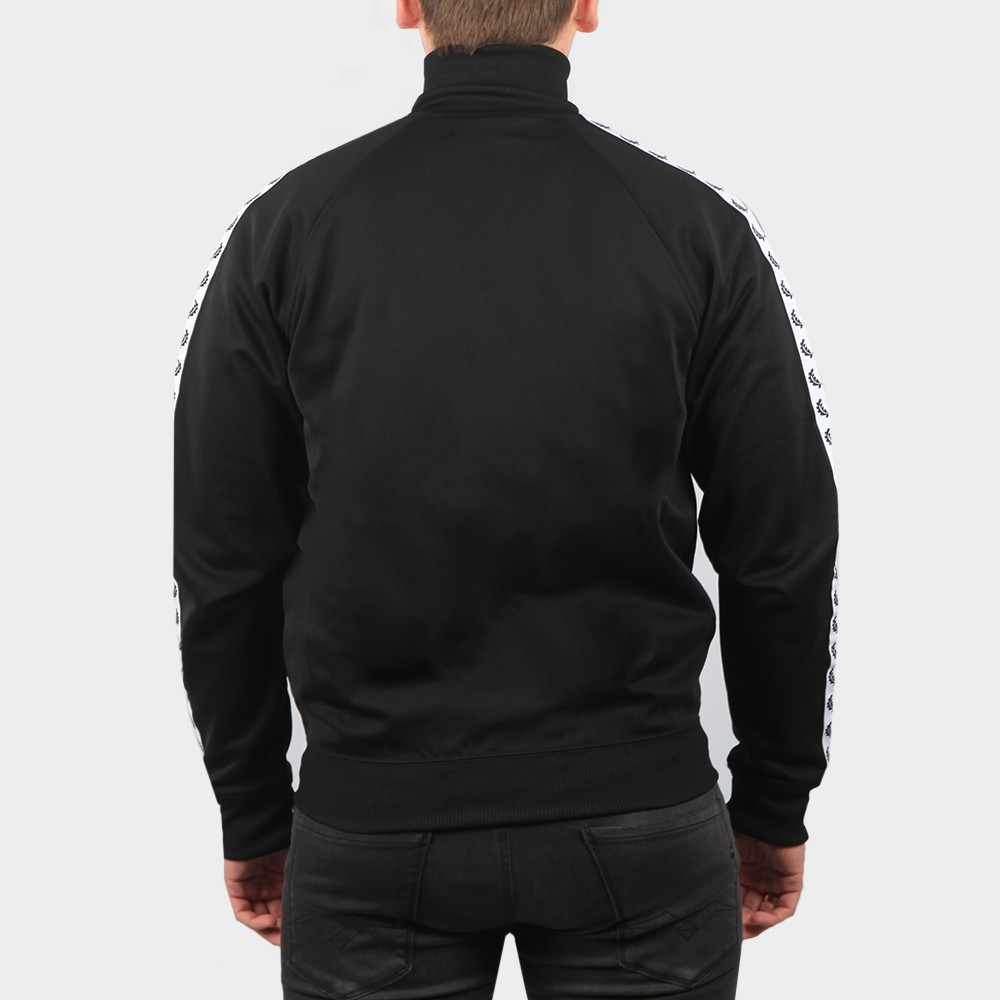 Taped Track Jacket main image