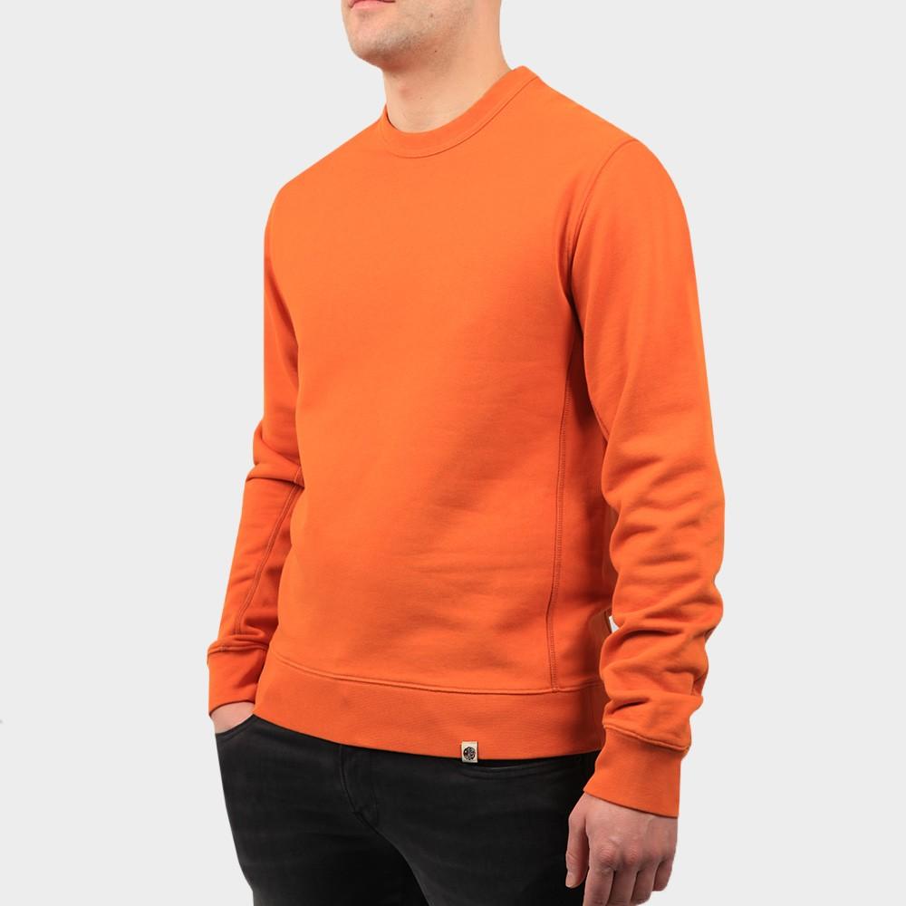 Cotton Crew Sweatshirt main image