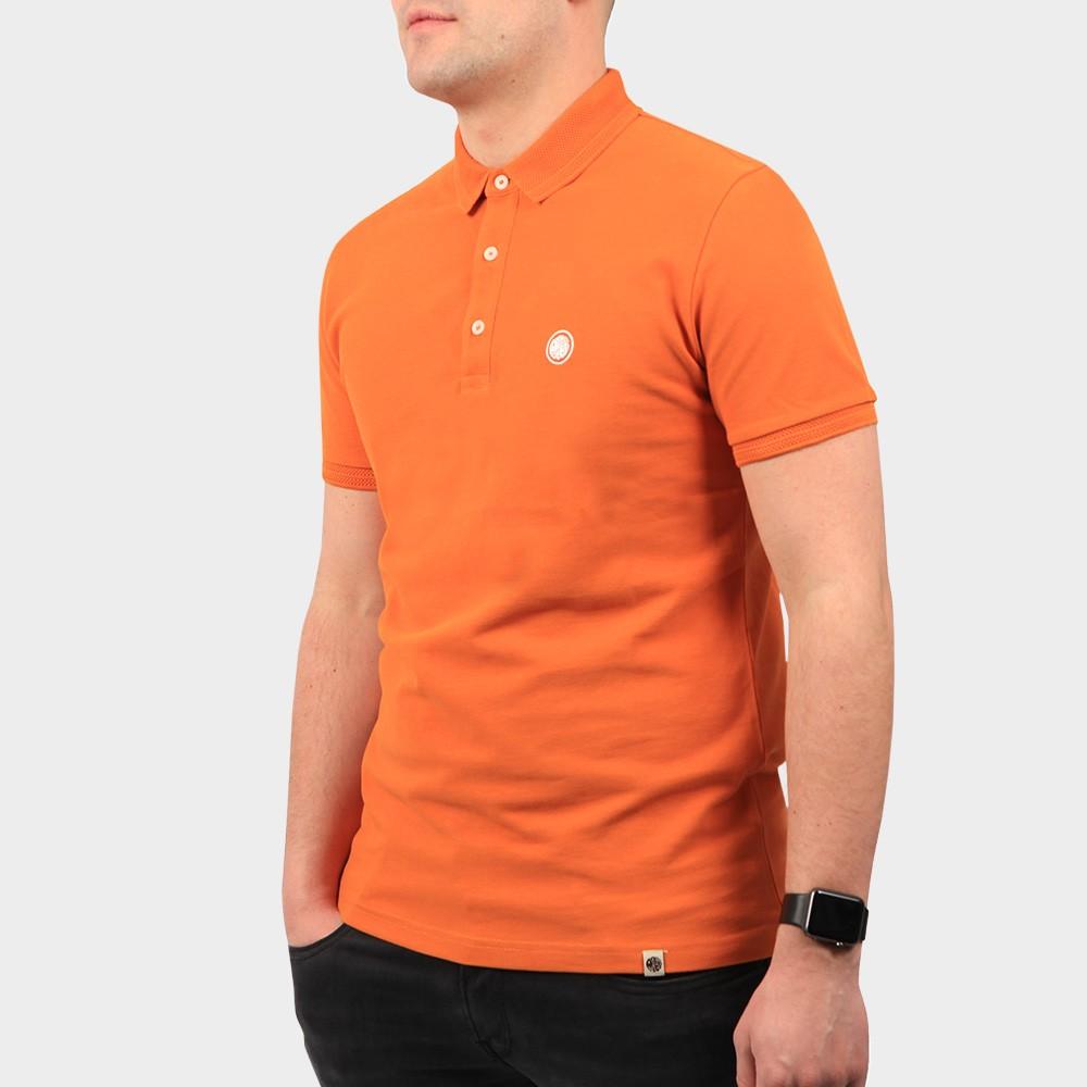 Heavyweight Polo Shirt main image