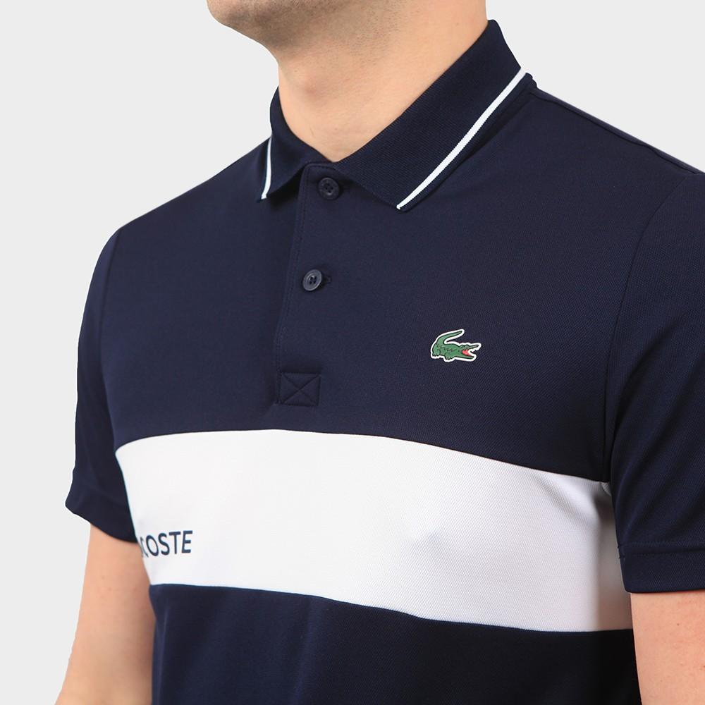 DH9583 Tipped Polo Shirt main image