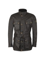 Trialmaster Wax Jacket