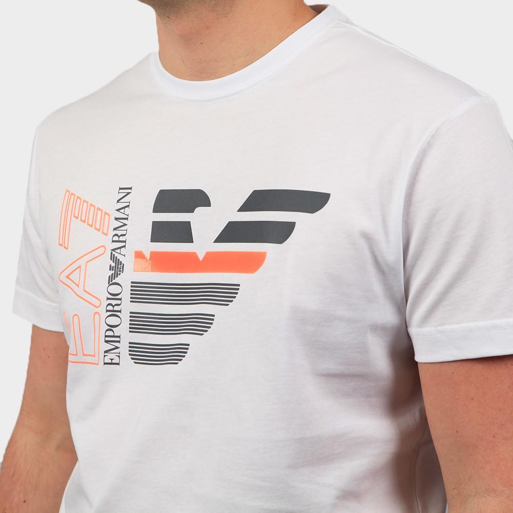 Large Neon Logo T Shirt main image
