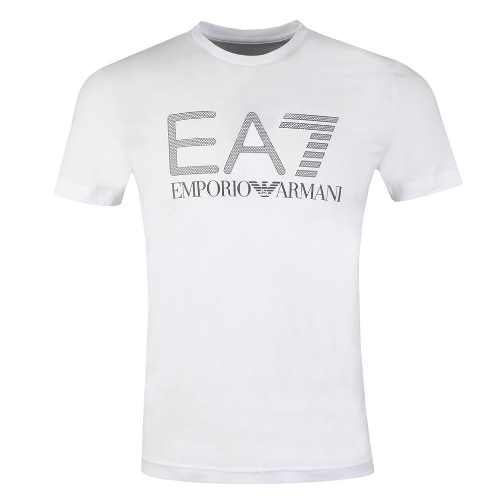 Large Logo Hex T Shirt main image