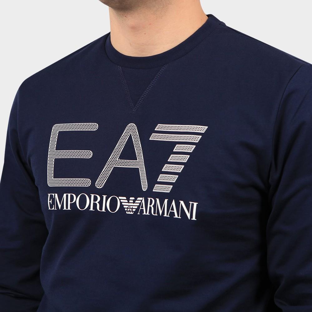 Large Logo Hex Sweatshirt main image