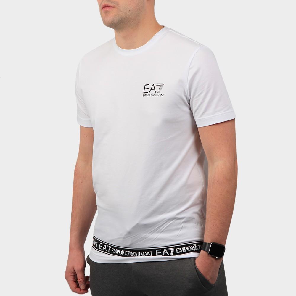 Small Logo T-Shirt main image
