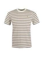 Akron Stripe T Shirt