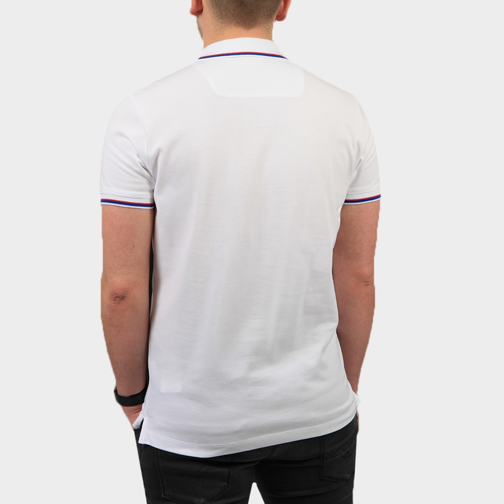 New Randy Tipped Polo Shirt main image