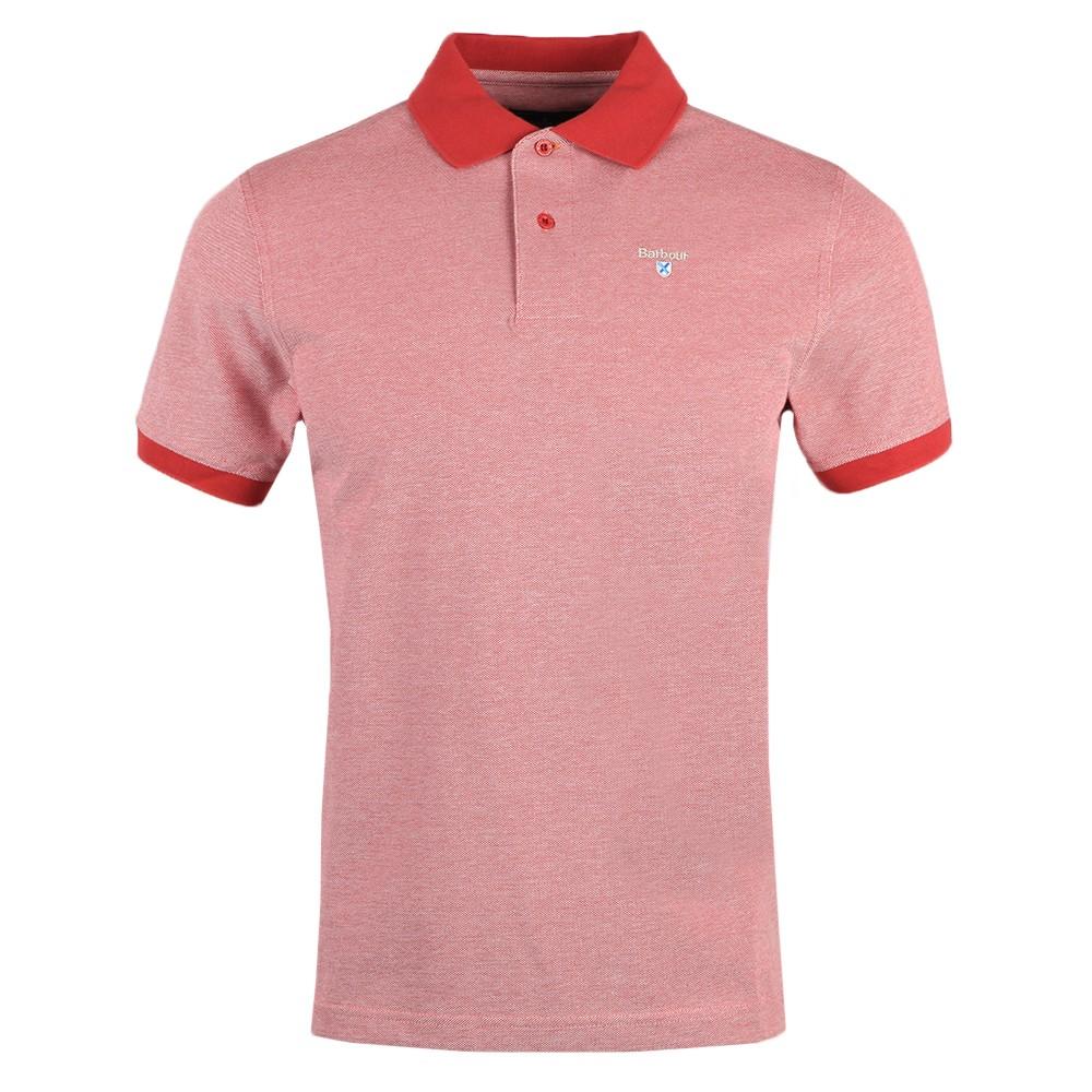 Sports Mix Polo Shirt main image