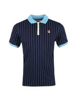 BB1 Striped Polo Shirt
