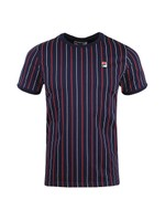 Mica Multi Colour Stripe T Shirt
