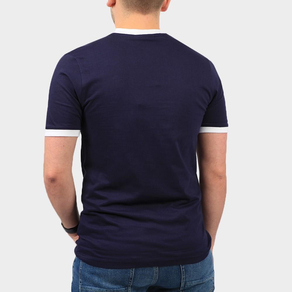 Marconi Crew T-Shirt main image