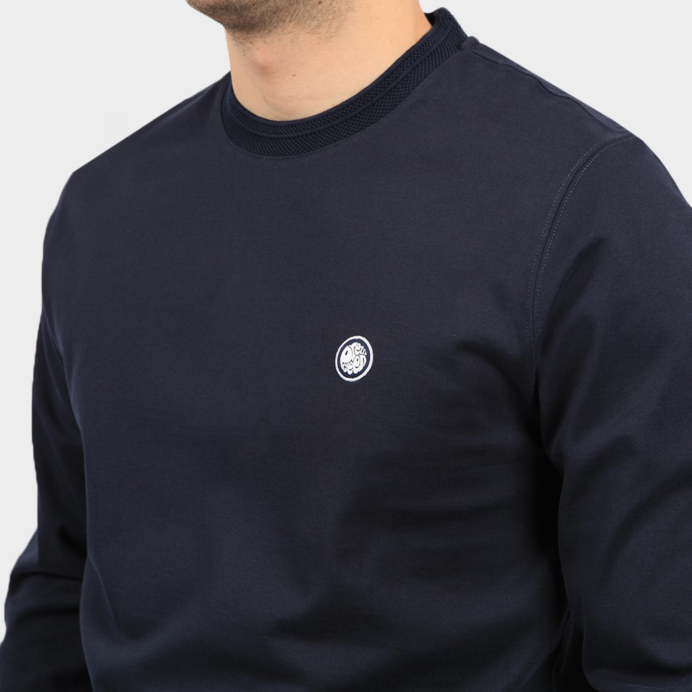 Heavyweight Jersey LS T-Shirt main image