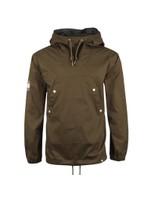 Cotton Overhead Jacket