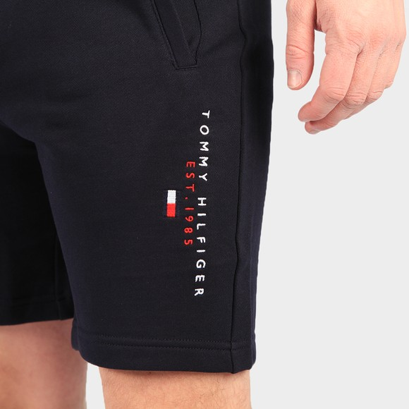 Tommy Hilfiger Mens Blue Essential Sweat Short main image
