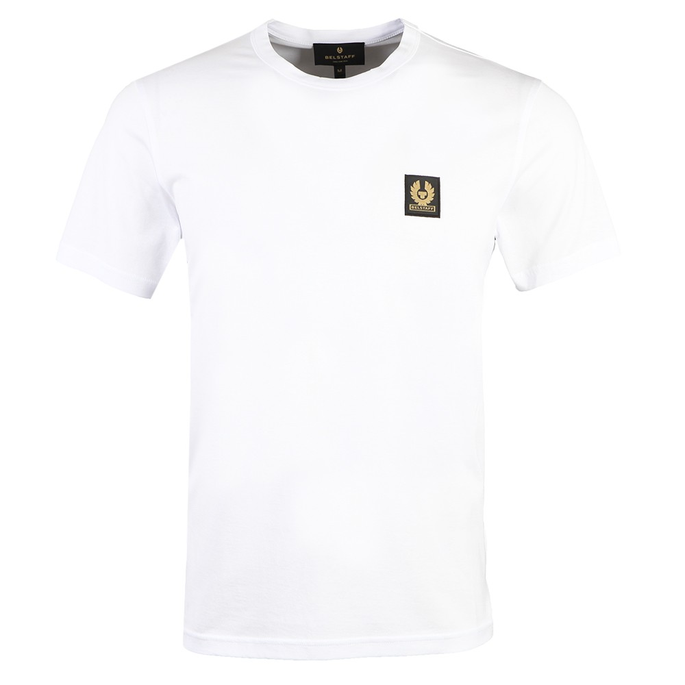 Patch Logo T Shirt