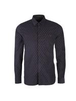Spoonie Printed Cord Shirt