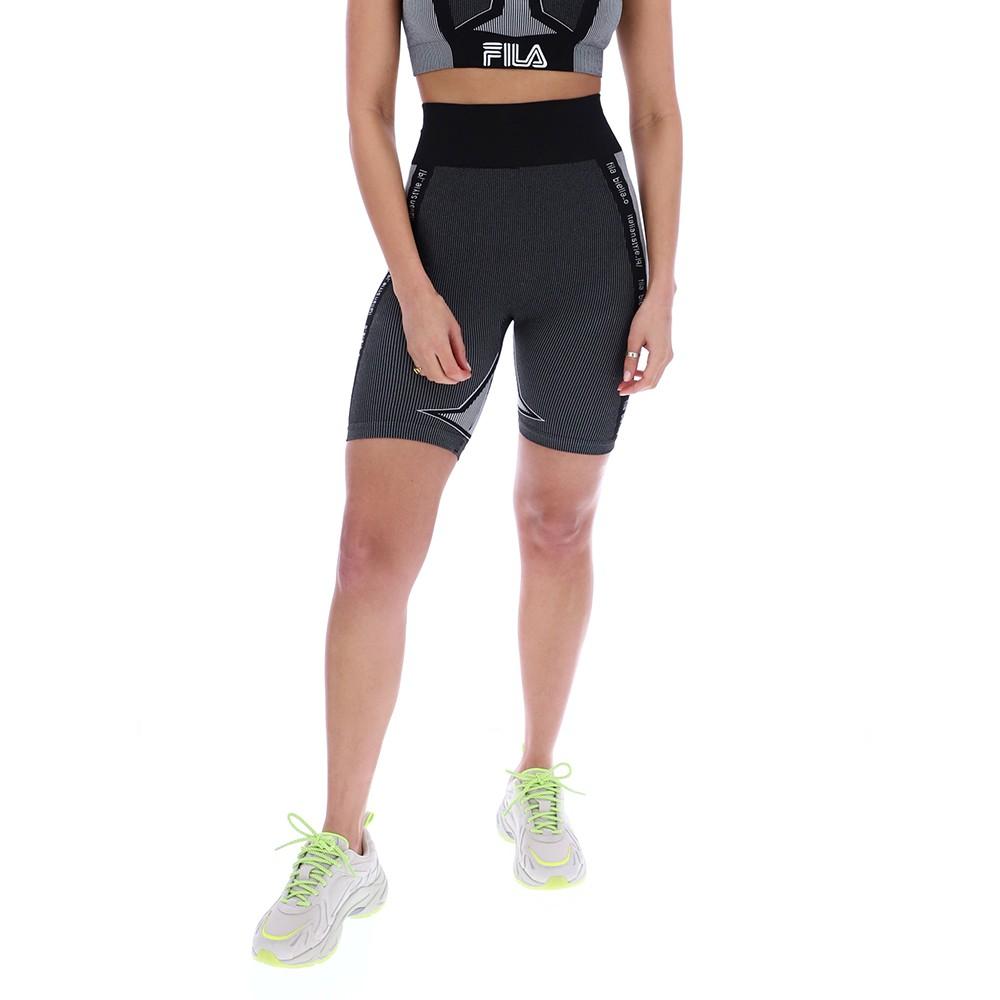 Marieta Seamless Legging Short main image