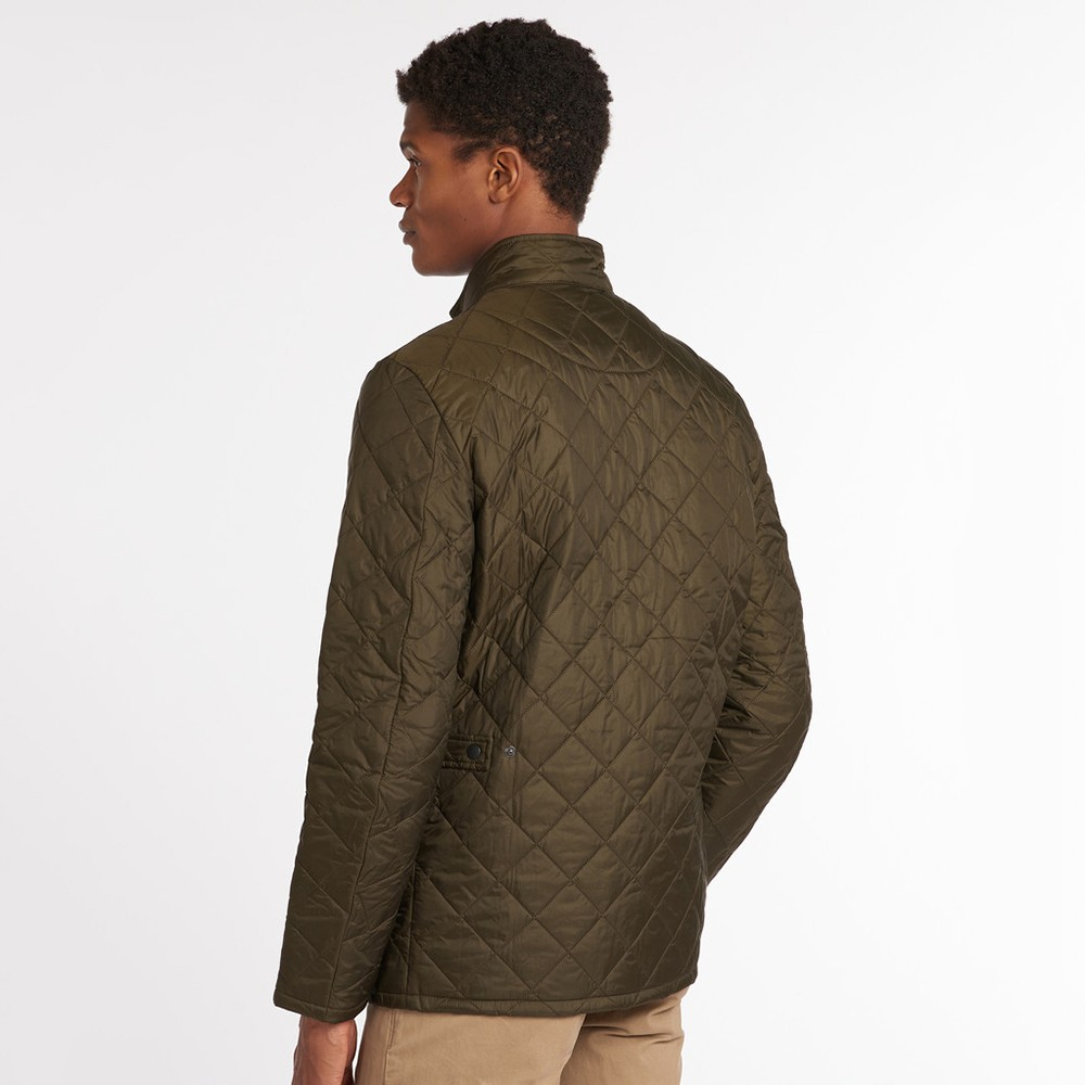 Flyweight Chelsea Quilt Jacket main image